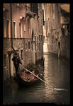 Venice My Love by Aderet