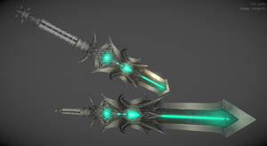 Sword by Kostja08