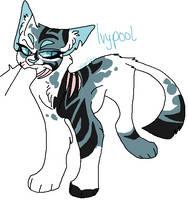 /Ivypool/Fan art by Winelys-11