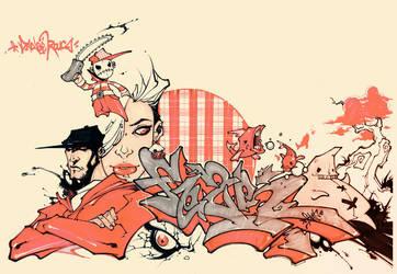 Dangerous. by Fezat1