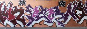 CA. Havok, Fezat, Narc. rouen by Fezat1