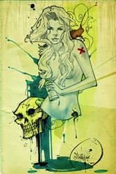 Death Fumes. by Fezat1