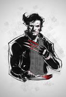 Logan. by Fezat1
