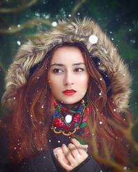 winter by Rexionete