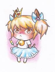 GaiaOnline avatar MiyuPiu by Miyukikyki