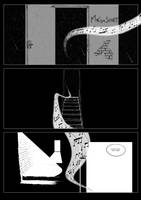 Memento Vivere, page two by FannyNW