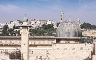 alaqsa 1 by ahmadhasan