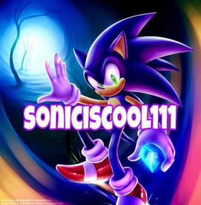soniciscool111's Profile Picture