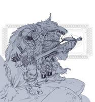 Holbargh by Mischeviouslittleelf