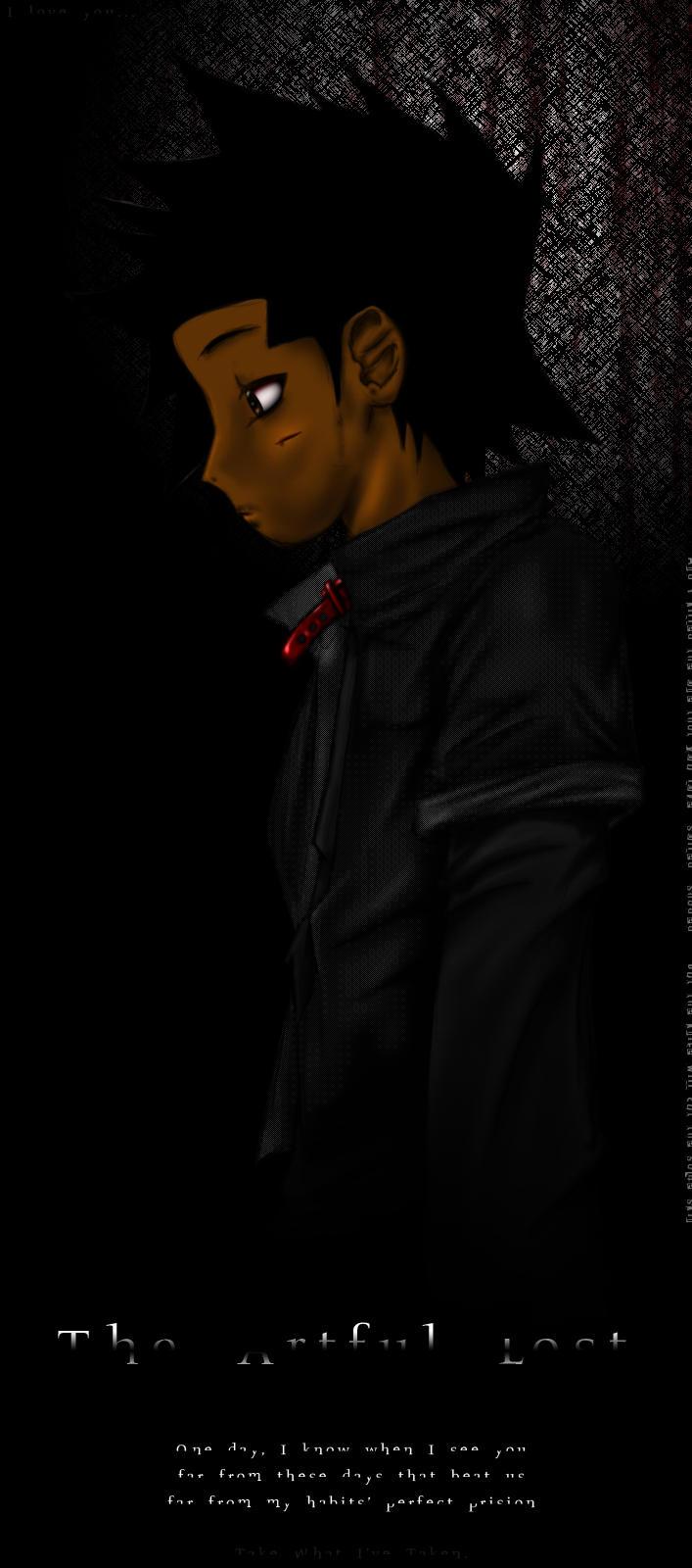 TheArtfulLost2005's Profile Picture