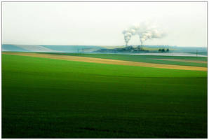 The Air We Breathe by Daxius