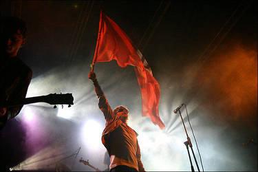 Bandera Rossa by Daxius