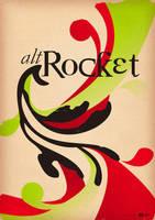 Alt Rocket by 1NNU3NDO