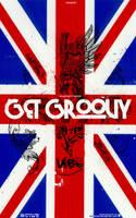 Get Groovy by 1NNU3NDO