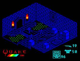 Quake Spectrum by Ricardo73