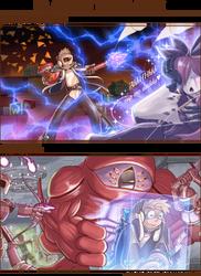 Ragnarok Online Warlock Gameplay by RadenWA