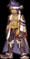 Ragnarok Online Star Emperor by RadenWA