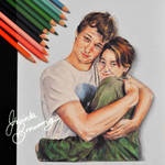 The Fault in Our Stars by jacintabrowning