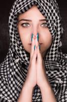 Pray by StephanWF