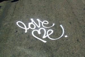 Love me by Photoinworld