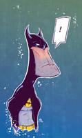 Batman Noahwhyler Da by NoahWhyler