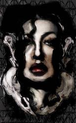 Bellatrix by MortisQueen