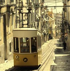 Minha Lisboa IX by nicas999