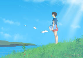 When Marnie was there by UnknownStain