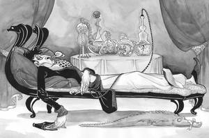 Viscount Spondle-Plonsey by Adoradora