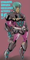 armor by roaldiswack