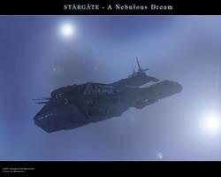StarGate - A Nebulous Dream by Mallacore