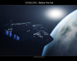 Stargate - Before The Fall by Mallacore