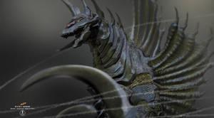 zGIGAN new render by dopepope