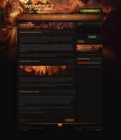 WOWBEEZ - Web Design by Evil-S