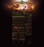Crusade Gaming by Evil-S
