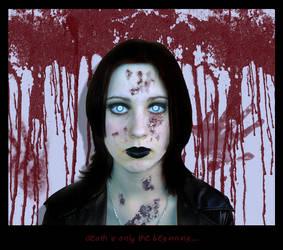 death is only the beginning... by SvartSomNatten