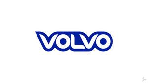 Volvo Logo Concept by Tecior