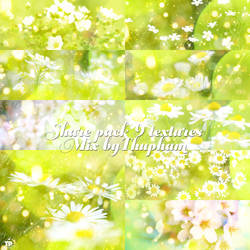 SHARE PACK 9 TEXTURES MIX BY THUPHAM by TP4ever