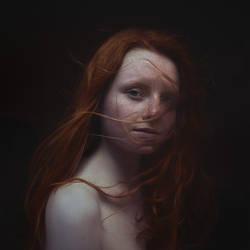 Kat by MichaelMagin