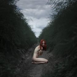 Katryn by MichaelMagin
