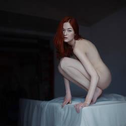 K. by MichaelMagin