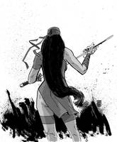 Elektra 4 by JasonCopland