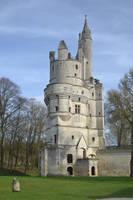 La tour prends garde by MADCALIMERO