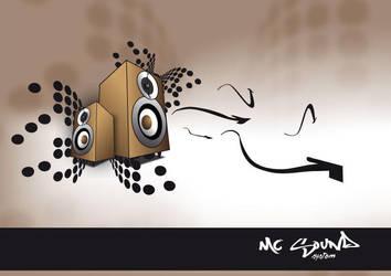 Mc Sound by Rohunico