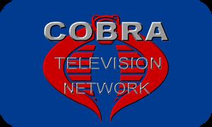 cobra Tv network screen by luigiswayze