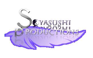 Soyasushi Productions - Logo by CorenB