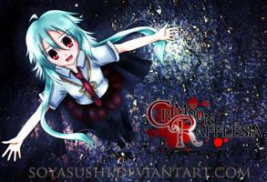 [Crimson Rafflesia] I've Found You by CorenB