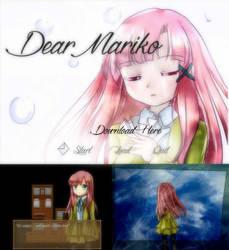 Dear Mariko [RPG Horror Download] by CorenB
