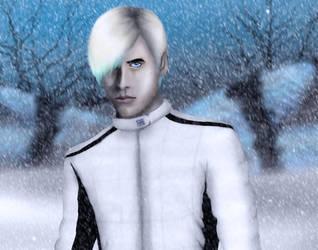 Vitali Fedorov by snowstormspawn