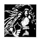 chevalier armageddon by siegurn